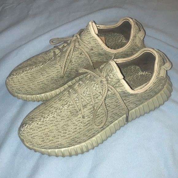 yeezy first edition